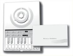 Musical Doorbell - The world's only programmable musical door chime