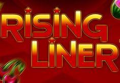 Rising Liner - Mit Rising Liner verfügt Merkur inzwischen über ein weiteres Online Spiel, welches die klassischen Tugenden der Spielautomaten in den Fokus stellt. Zwischen verschiedenen Früchten und der entscheidenden Zahl 7 ... #RisingLiner http://www.spielautomaten-online.info/rising-liner/