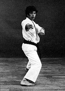 Sokumen morote zuki Karate, Martial Arts, Combat Sport, Martial Art