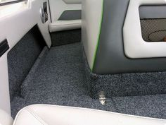 Marine Carpet for your boat in a variety of styles, teak look and many more. Marine carpet for your jetty in a variety of colours. Marine Carpet, Gold Coast, Teak, Car Seats, Upholstery, Colours, Navy Rug, Tapestries, Furniture Reupholstery