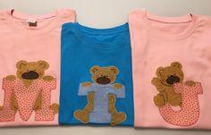 Kids Rugs, Home Decor, Scrappy Quilts, Children's Literature, Baby Boy Sweater, Custom T Shirts, Bears, Lyrics, Blouses