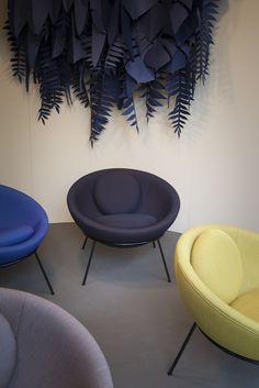 ©Studiopepe | Arper | Bo Bardi's Chair
