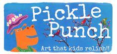 Our Summer Pickle Punch Logo