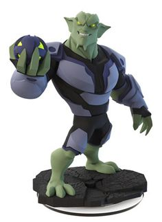 Disney Infinity 2.0: Green Goblin
