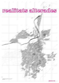 """#ARTBOOK #PUBLICACIÓN #CROWDFUNDING - Publicación híbrida, a medio camino entre el catálogo y el libro de artista, que recoge los textos vinculados al ciclo expositivo """"Realitats Alterades"""" y que, al mismo tiempo, incorpora cuatro obras seriadas y firmadas por cada uno de los artistas participantes. Crowdfunding Verkami: http://www.verkami.com/projects/12826-realitats-alterades"""