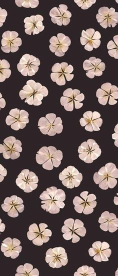 """Closeup to the wallpaper """"Sweet White"""" from Mr Perswall. Designed by Helene Ekblom"""