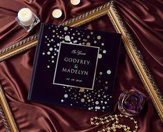 Hochzeit Gast Buch Alternative Hochzeit von WeddingTreeGuestbook