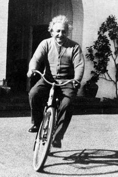 35 Razones para montar en bicicleta. Un homenaje en el Día Mundial ...