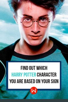 Ever wondered which Harry potter character you would be? Which Harry Potter Character are you based on your sign? Let's see if you're Hermione Granger, Ron Weasley, Professor Snape, Daniel RadCliff, Emma Watson. Dumbledore or Harry Potter! Jk Rowling. Harry Fun Quiz.