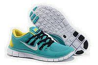Kengät Nike Free 5.0+ Miehet ID 0032