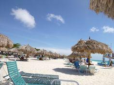 Eagle Beach, Aruba by aneta.hall, via Flickr