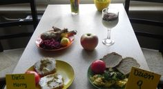 Dieta 1500 kcal 14-dniowy jadłospis - Mama w biegu Plastic Cutting Board, Diet