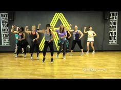 """Let's Get Loud"" Jennifer Lopez 