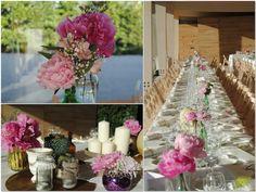 Villa Santa Ana Zaragoza flores para bodas Mayula Flores