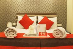 #OYORoomsFaridabad NIT, Near Hardware Chowk, #Faridabad Best Budget, Couch, Room, Hotels, Hardware, India, Furniture, Home Decor, Bedroom