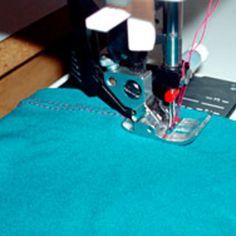 Consejos y trucos para coser con tejidos de punto
