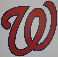 Washington Nationals baseball logos - Google Search
