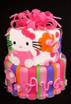 I will NEVER be too old for Hello Kitty.  Just sayin'