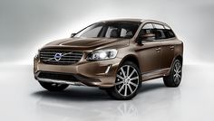 Volvo XC60 2014: video and images | [GMG] Cars, Bikes & Races