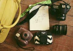 Fuji Instax Camera #Mini25