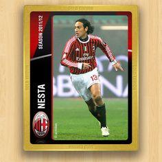 A.C. Milan Collections - Nesta Alessandro