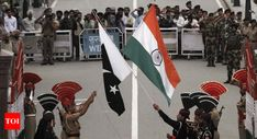 India News: India and Pakistan are looking to put a lid on the recent incidents of harassment of diplomats by arriving at an understanding under the Code of Condu