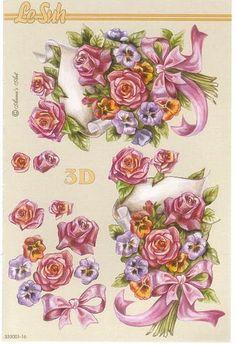 3d fleurs - Page 16