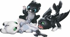 In search of some amazing posters from all the three movies of How To Train Your Dragon?Check out our cool collection of How To Train Your Dragon poster. Baby Toothless, Toothless Dragon, Toothless Tattoo, Toothless Night Fury, Night Fury Dragon, Httyd Dragons, Cute Dragons, Httyd 3, Hiccup