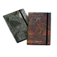 2015 Diary and Notebook Pack $23.00 #Oxfam #Christmas #fairtrade #diary