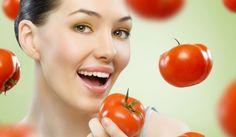 Inilah 6 Manfaat Tomat Yang Sangat Penting Bagi Kesehatan Dan Kecantikan Tubuh Kita - http://www.ngegas.com/inilah-6-manfaat-tomat-yang-sangat-penting-bagi-kesehatan-dan-kecantikan-tubuh/