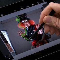 Adobe lanza Photoshop Touch para el iPad 2