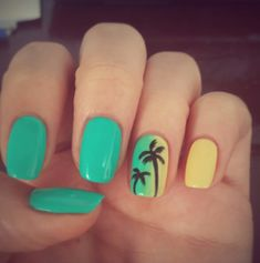 Palm tree , Tenerife , beach and sun is all I want now!