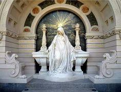 Cemeterio San Mateo en Berlin
