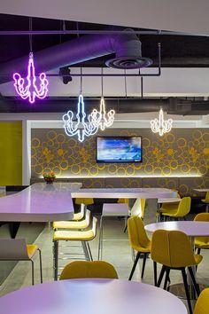On the Move: Perkins   Will NY Names Brent Capron Interior Design Director