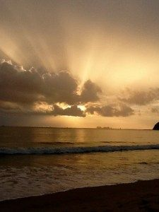 "Playa Flamingo, Costa Rica...where my ""one day"" will hopefully happen <3"