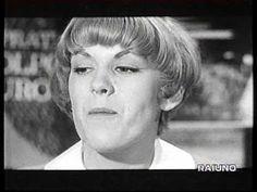 CATERINA CASELLI - Nessuno mi può giudicare - 1966