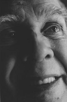 zoopat: Jorge Luis Borges por Rogelio Cuellar (Mexico, 1973)