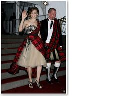 LOVE THIS! 2006- SJP and the late Alexander McQueen