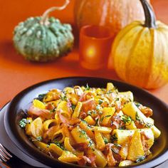 Ricette per Halloween all'italiana - Halloween   Donna Moderna