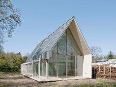 Nieuw Haamstede huis JS Mir architecten
