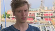 George Ezra performed to a sell out crowd of 5,000 at Bristol Harbourside this evening. Before the gig he spoke to ITV West Country about his love of the city.  The folk singer will be returning to Glastonbury on the weekend where he was propelled into the spotlight two years a go. He says he can't believe how much his life has changed: