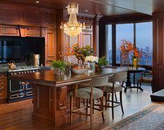 luxury condo kitchen design - Google Search