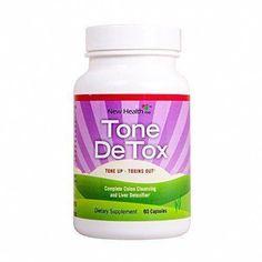 Healthy snacks for picky eaters - Detox tea Liver Detox Cleanse, Colon Detox, Bowel Cleanse, Healthy Homemade Snacks, Home Detox, Detoxify Your Body, Best Teeth Whitening, News Health, Stop Eating