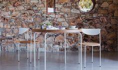 Furniture Design: Palmy Living Living Furniture, Furniture Decor, Furniture Design, Brown Image, New Homeowner, Branding Design, Dining Table, Space, Home Decor