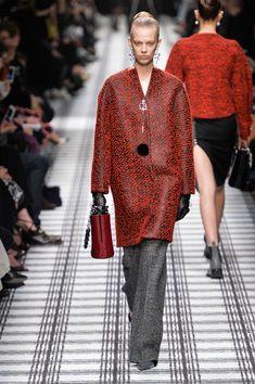 Balenciaga at Paris Fashion Week Fall 2015 - StyleBistro