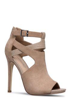 4975b59573f58e SURI MULTI-STRAP HEELED SANDAL Bridesmaid Shoes