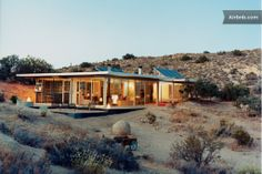 Off-grid itHouse - Airbnb