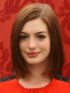 Mid Length Hairstyle For Women    http://pinterest.com/NiceHairstyles/hairstyles/