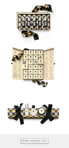 Holiday Gift from.JO MALONE LONDON