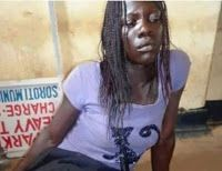 This is terrible! Nakuru house maid r@p3s her employers four daughters in one hour